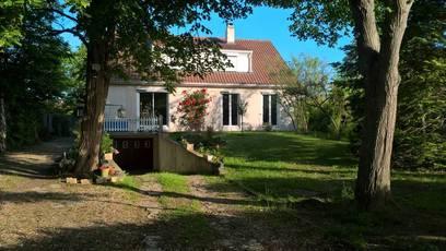 Vente maison 145m² Boissy-L'aillerie (95650) - 430.000€