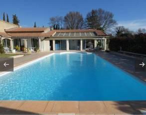 Vente maison 140m² Cournonterral (34660) - 550.000€