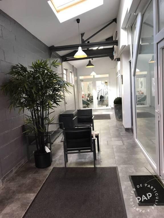 Location Bureaux et locaux professionnels Montrouge (92120) 17m² 940€