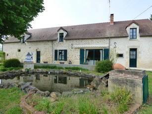 Vente maison 150m² Arpheuilles (36700) - 243.000€