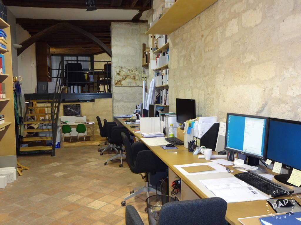 Location Bureaux et locaux professionnels Paris 7E 60m² 1.880€
