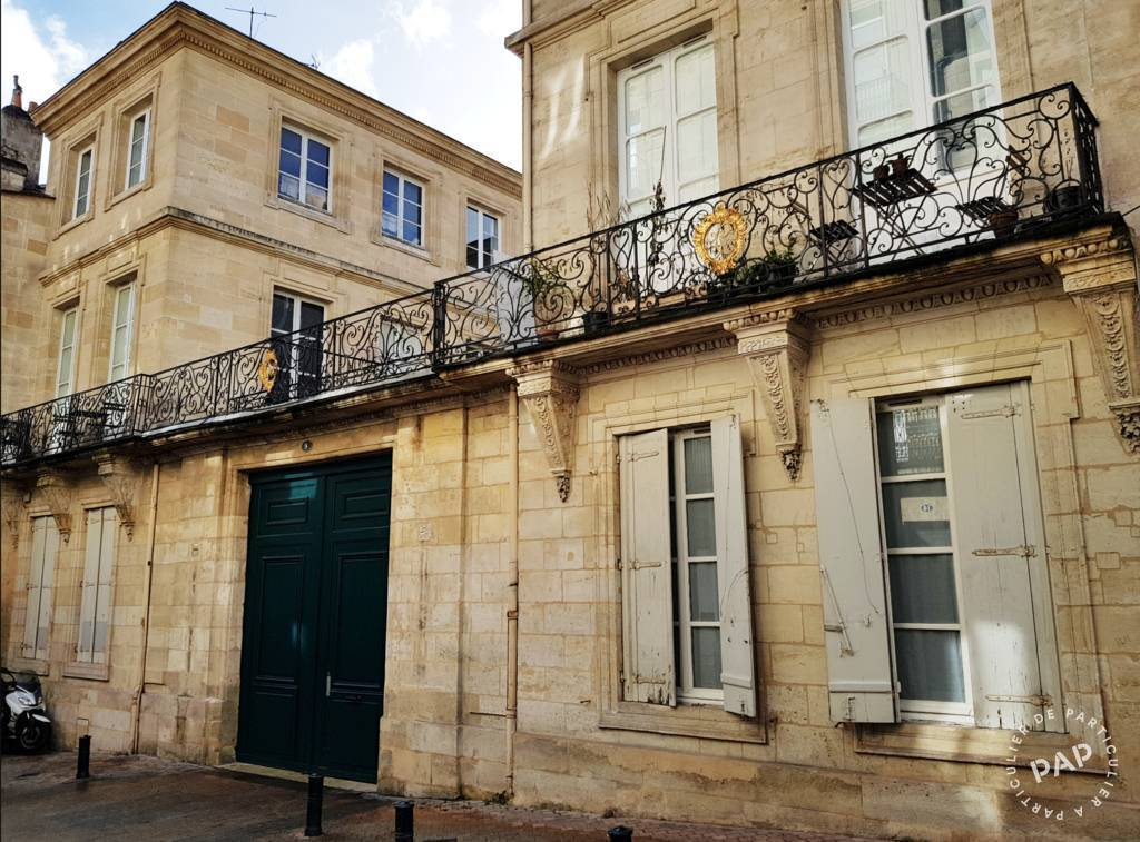 Vente Appartement Bordeaux (33) 137 m² 930.000 €