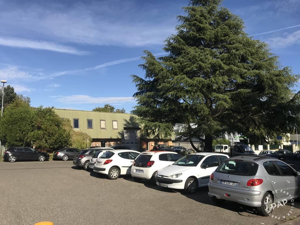 Location Bureaux et locaux professionnels Verrieres-Le-Buisson (91370) 115m² 1.200€