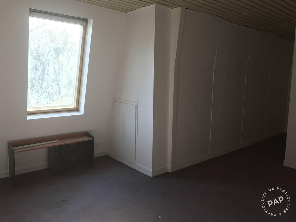 Location Bureaux et locaux professionnels Verrieres-Le-Buisson (91370) 30m² 400€