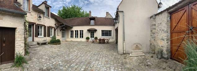 Vente maison 253m² Villiers-Sous-Grez (77760) - 890.000€
