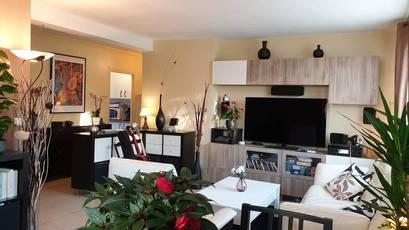 Vente appartement 2pièces 49m² Champigny-Sur-Marne (94500) - 175.000€