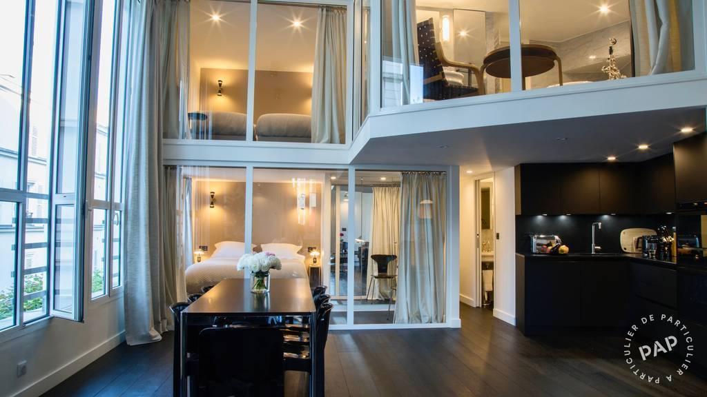 Vente Appartement Paris 8E 85m² 1.605.000€