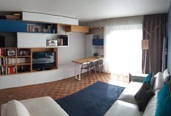Vente appartement 3pièces 63m² Paris 20E - 620.000€
