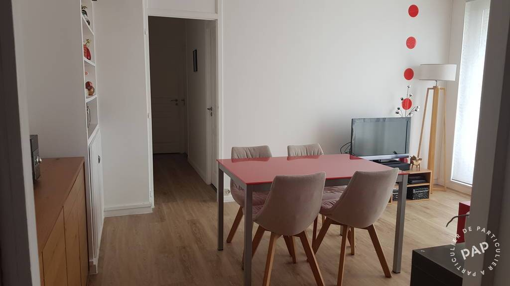 Vente Appartement Marly-Le-Roi (78160) 52 m² 183.500 €