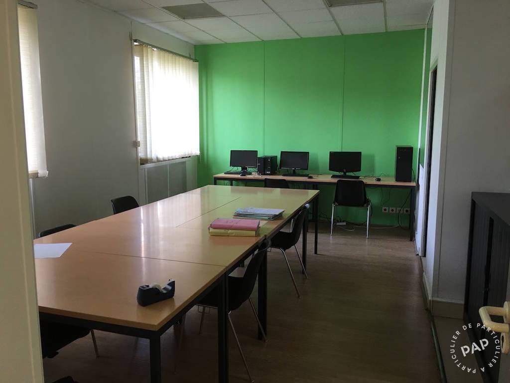 Location Bureaux et locaux professionnels Meaux (77100) 80m² 1.150€