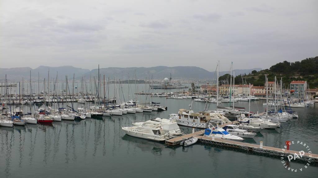Location Appartement Saint-Mandrier-Sur-Mer (83430) 69m² 990€