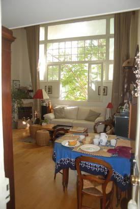 Location appartement 2pièces 51m² Paris 16E - 1.800€