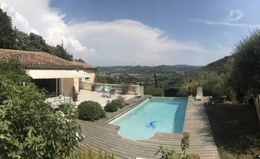 Vente maison 220m² 10 Min Mandelieu-La-Napoule - 695.000€