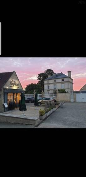 Vente maison 350m² Creully (14480) - 515.000€