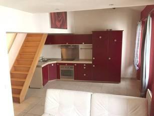 Location meublée appartement 2pièces 41m² Puget-Sur-Argens (83480) - 650€