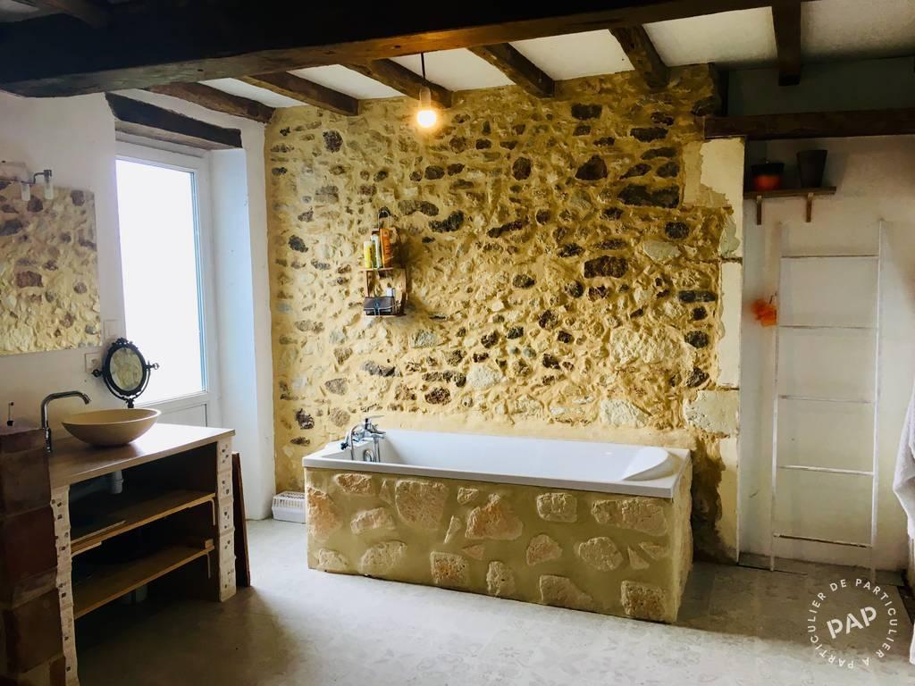 Vente Maison Lahosse (40250) 188m² 165.000€