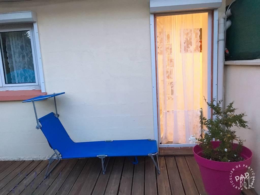 Location Appartement Argenteuil (95100)  450€
