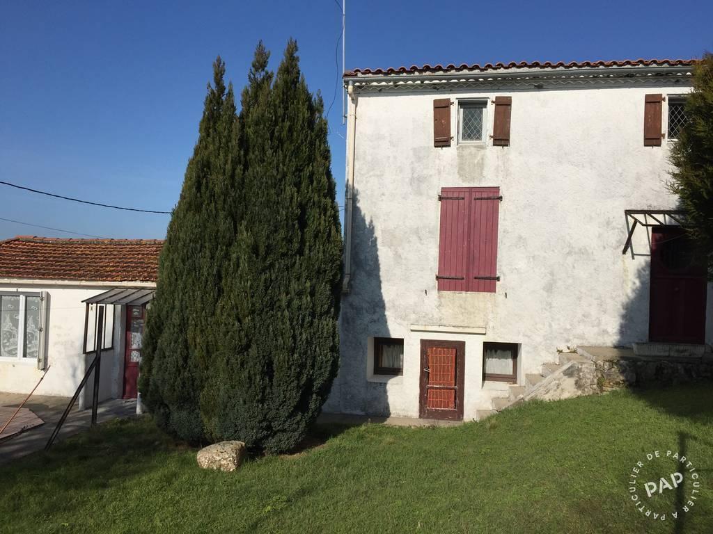 Vente Maison Arvert 130m² 140.000€