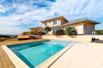 Vente maison 230m² Preserville (31570) - 698.000€