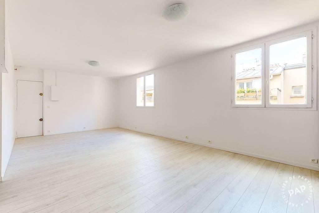 Vente Appartement Paris 11E 42m² 499.000€