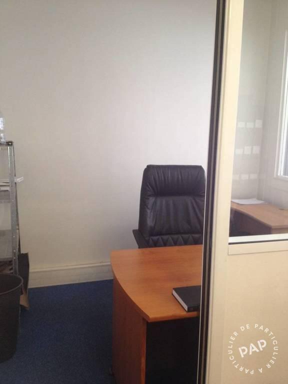 Location Bureaux et locaux professionnels Paris 2E 9m² 400€