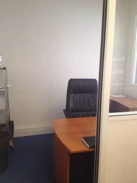 Location bureaux et locaux professionnels 12m² Paris 2E - 800€