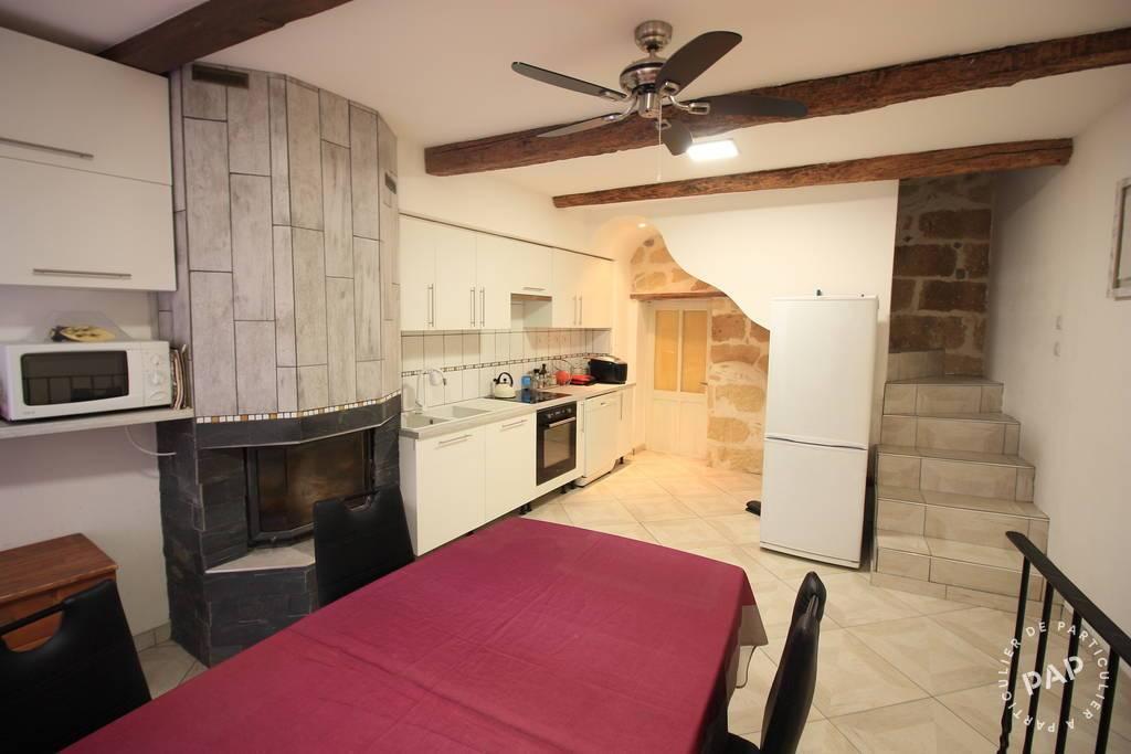 Vente Maison Servian (34290) 90m² 110.000€