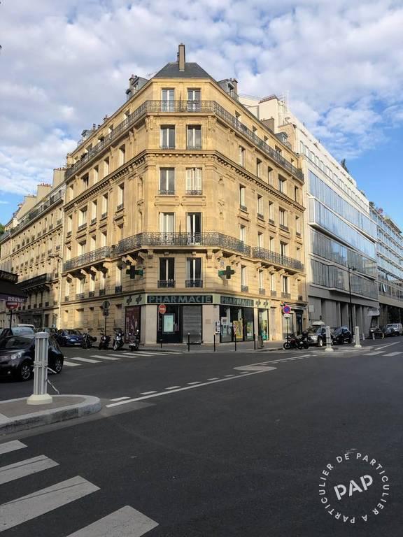 Vente appartement 5 pièces Paris 17e