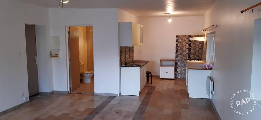 Location Appartement Le Muy 60m² 710€