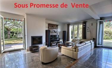 Vente maison 162m² Gif-Sur-Yvette (91190) - 530.000€
