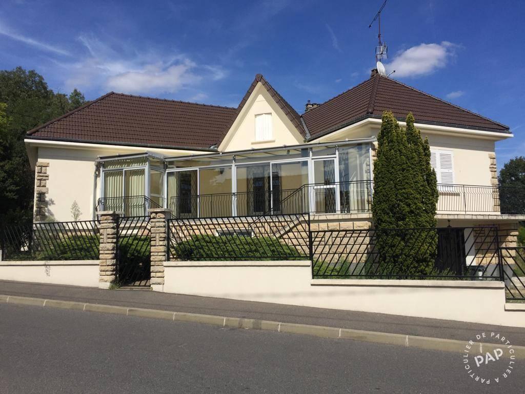Vente Maison Verrieres-Le-Buisson (91370) 200m² 685.000€
