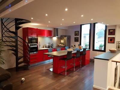 Vente maison 155m² Bordeaux (33) - 530.000€