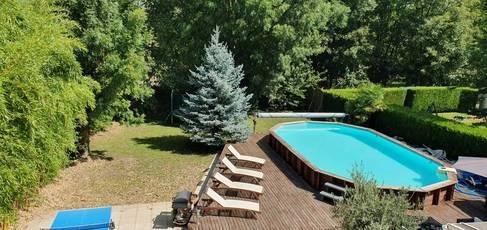 Vente maison 200m² Noisy-Sur-Oise (95270) - 495.000€