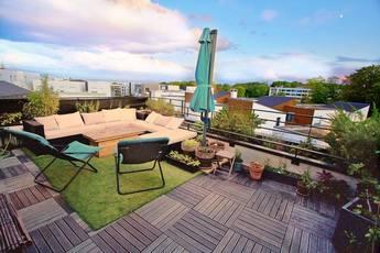 Vente appartement 4pièces 85m² Palaiseau (91120) - 428.000€