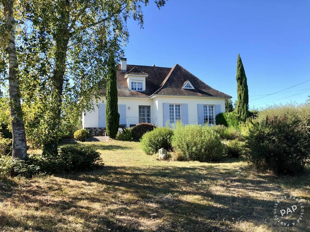 Vente Maison Neuvic (24190) 128m² 160.000€
