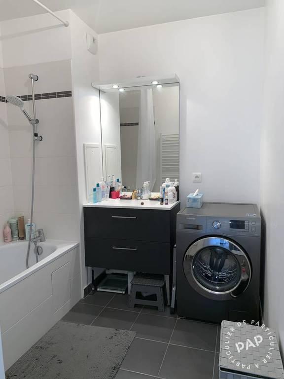 Vente Appartement Franconville (95130) 53m² 219.000€