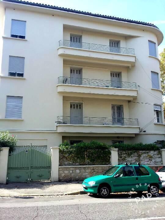 Vente appartement 5 pièces Toulon (83)
