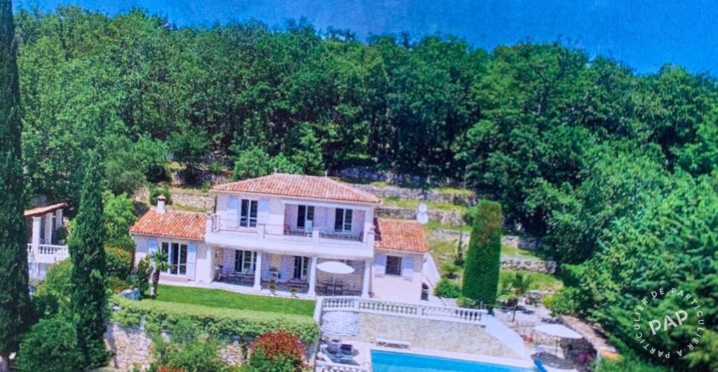 Vente Maison Le Rouret (06650) 180m² 995.000€