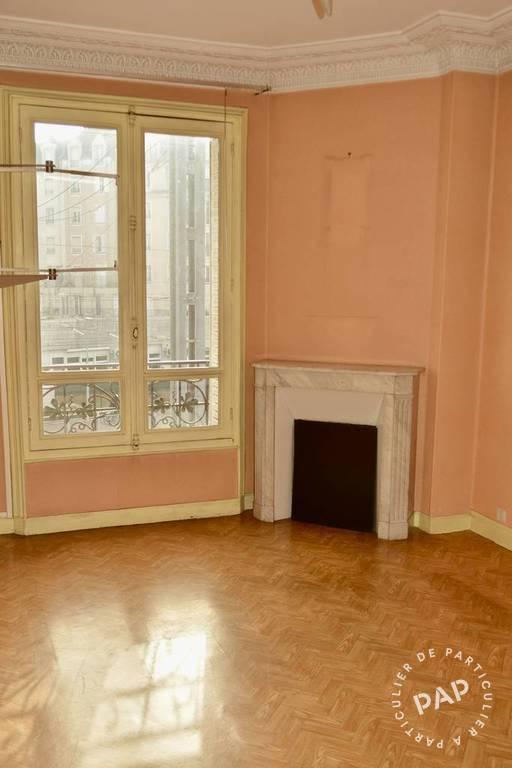 Vente Appartement Les Pavillons-Sous-Bois 53m² 220.000€