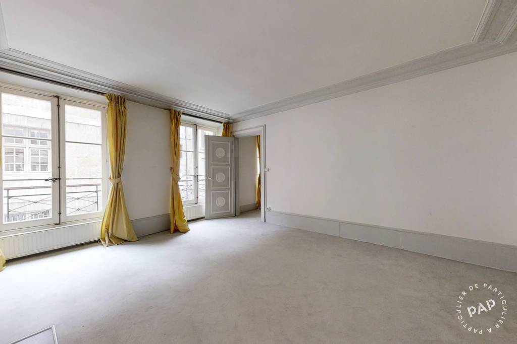 Vente Appartement Paris 6E 80 m² 1.395.000 €
