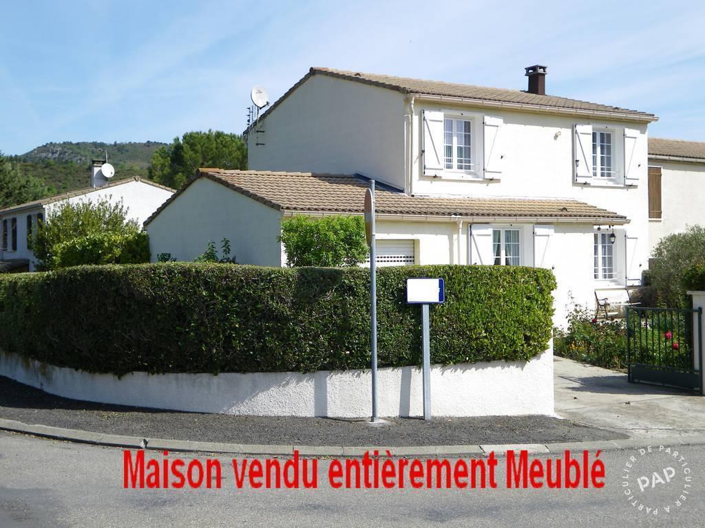 Vente Maison Quillan (11500) 95m² 180.000€