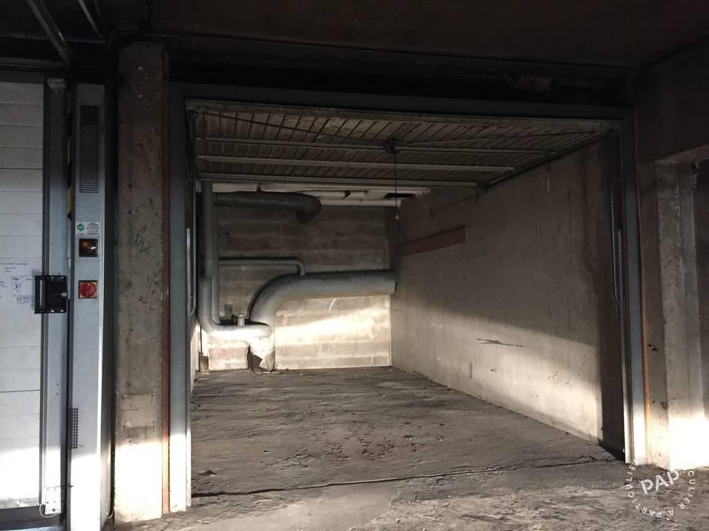 Vente Garage, parking Paris 15E  34.000€