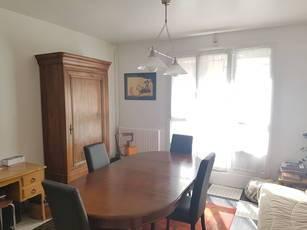 Vente appartement 3pièces 54m² Vanves (92170) - 300.000€