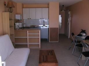 Location meublée studio 25m² Versailles (78000) - 824€