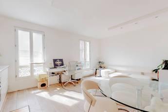 Vente appartement 2pièces 44m² Paris 18E - 790.000€