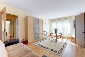 Vente appartement 3pièces 64m² Deville-Les-Rouen (76250) - 106.000€