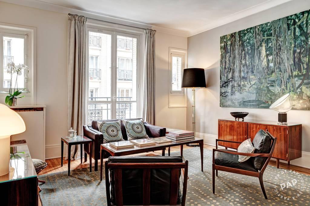 Location Appartement Paris 15E 65m² 2.600€