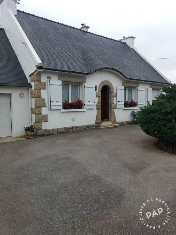 Vente Maison Noyal-Pontivy 90m² 192.000€