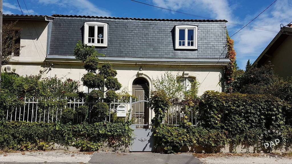 Location Maison Bordeaux (33) 180m² 2.050€