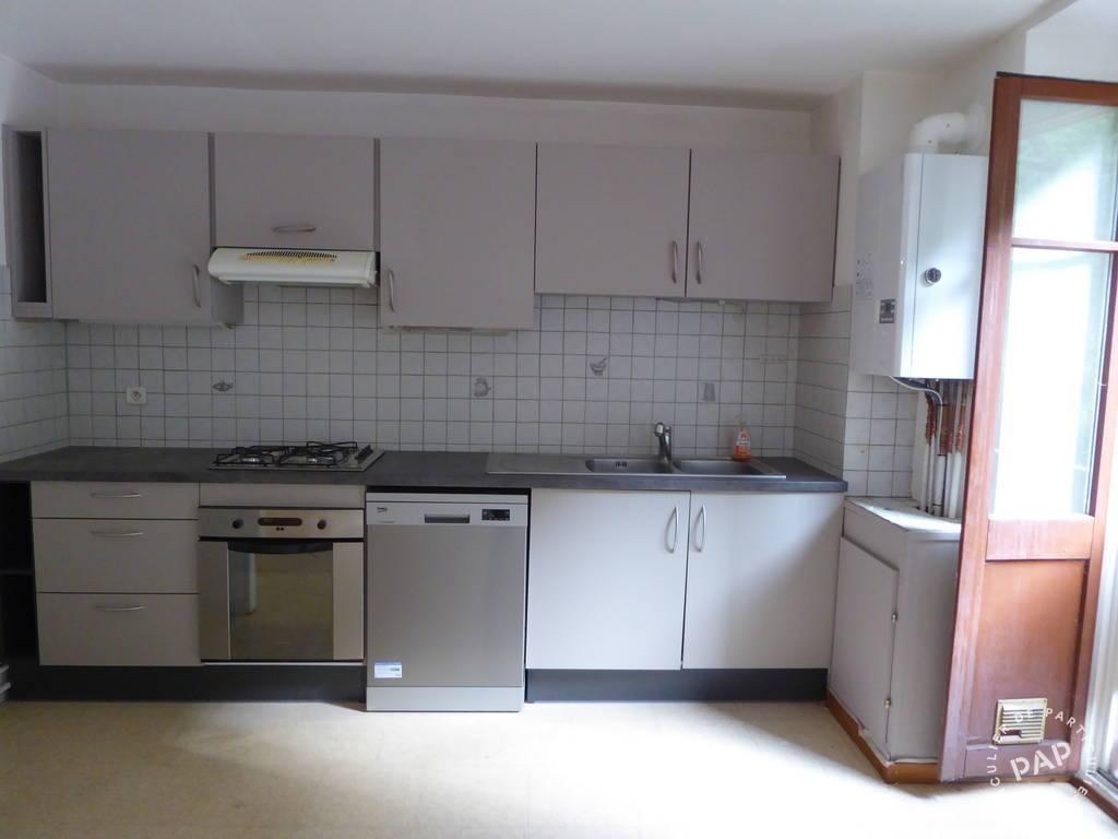 Vente appartement 3 pièces Thann (68800)